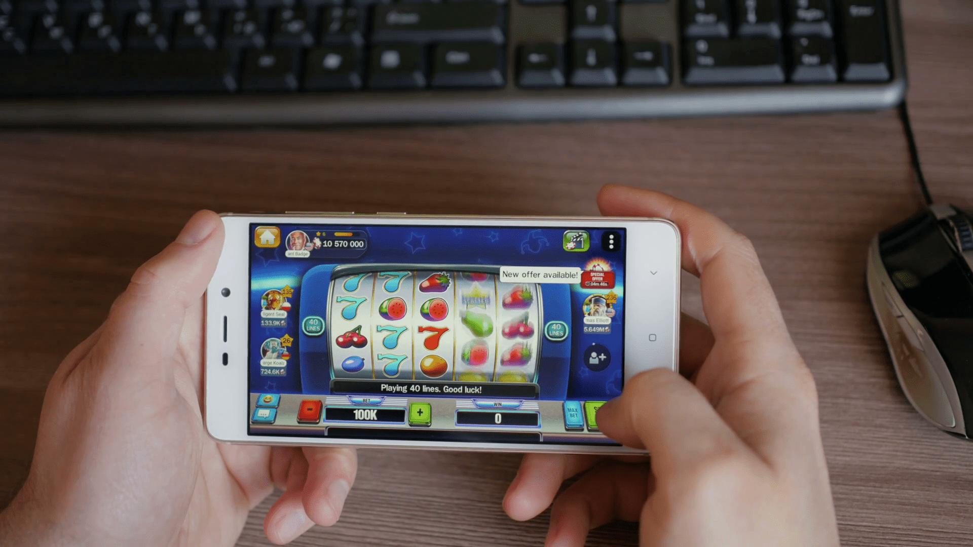 Cara Cepat Daftar Akun Slot Online Melalui Situs Terbaik.